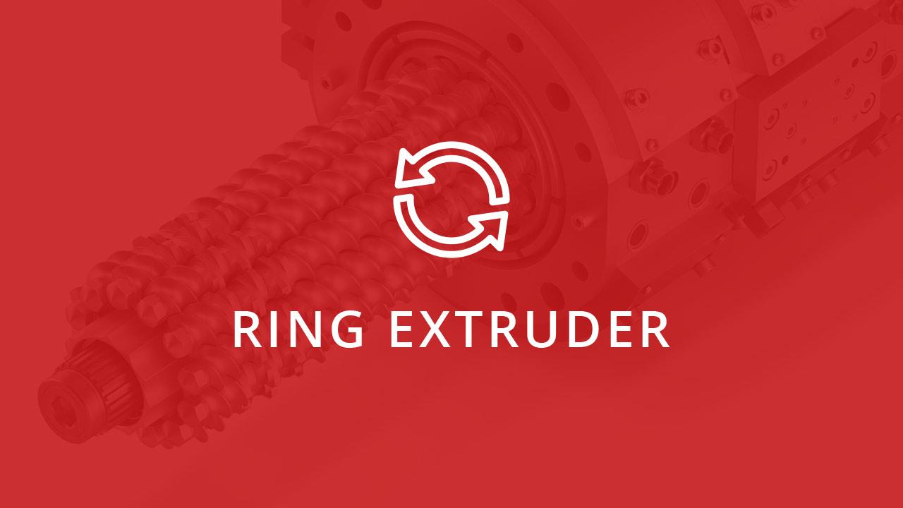 ring extruder