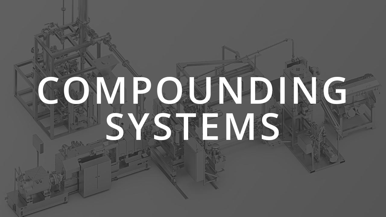 compounding systems