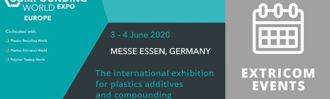 AMI Compounding World Expo