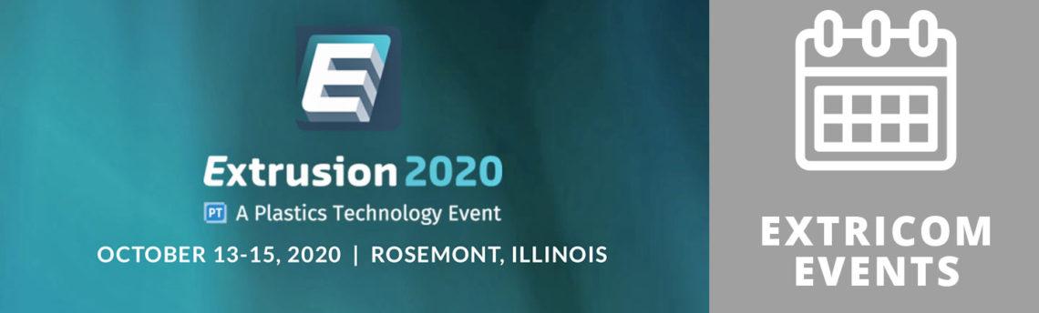 Plastics Technology Extrusion 2020